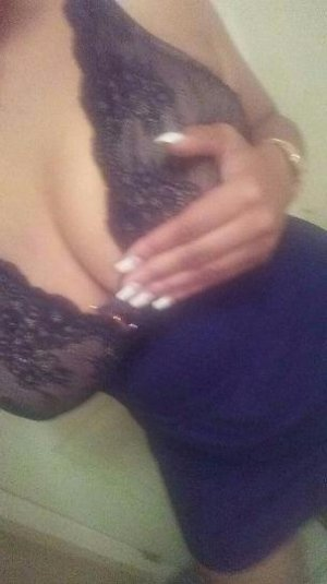 Franciane escort girl in Woodhaven & happy ending massage