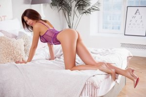Ludmilla call girl in Hawthorne NJ, nuru massage