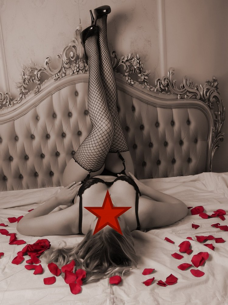 live escort, nuru massage