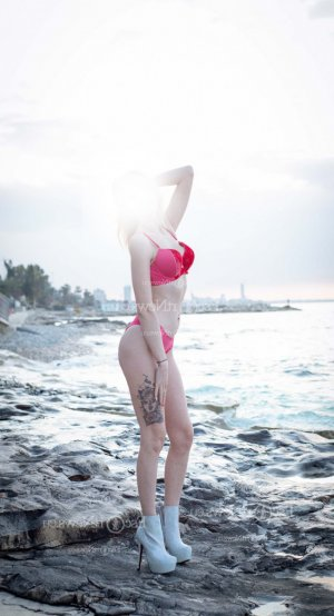 Marie-helena happy ending massage in South Gate CA, escort girls