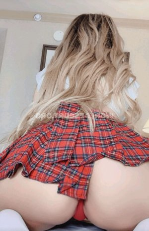 Emylie happy ending massage, escorts