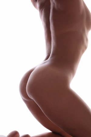 Thoraya escort and nuru massage