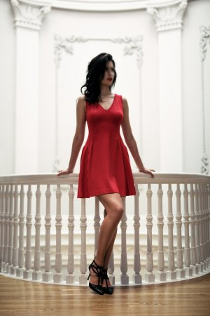 Chirine erotic massage in Westlake