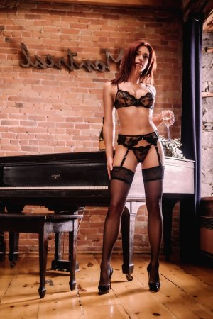 Merlene erotic massage, live escort